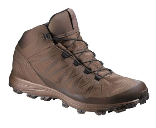 Salomon L37949900 Speed Assault Burro Boots