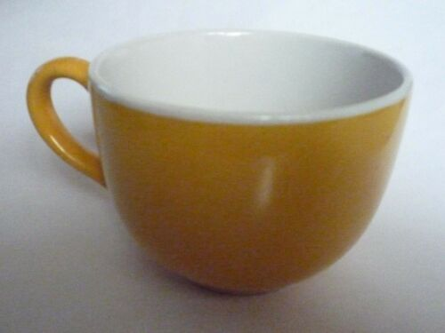 """CAMPBELL/'S Instant Soup MUG CUP MALAYSIA RARE Ceramic 2.75/"""" Nourishing Delicious"""