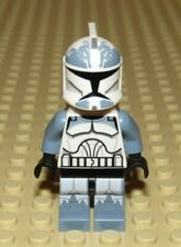 LEGO Star Wars Wolfpack Clone Trooper Minifigure w// Jetpack /& Gear 7964