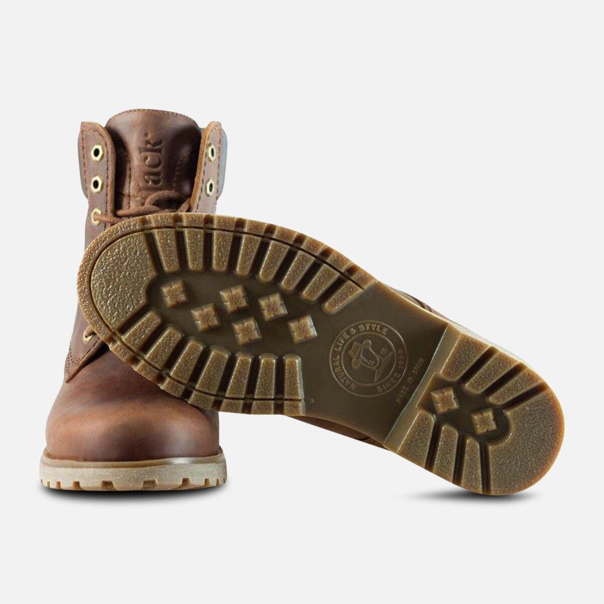 Panama Jack Original Mens braun braun braun Bark Stiefel 7b4586