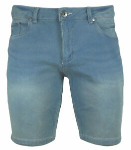 Hommes Jeans Shorts Jeans Shorts Denim Pantalon Court Pantalons-afficher Le Titre D'origine