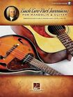 Bach Js Two-Part Inventions for Mandolin & Guitar Book/Audio Online by Johann Sebastian Bach (Paperback, 2015)