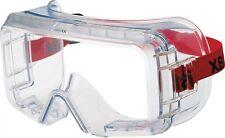 SPERIAN Vollsichtschutzbrille EN166 Vistamax VX Kunststoff-Scheiben klar
