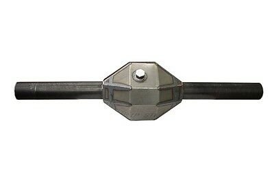 """Ford 9"""" Inch Fabricated Rear End - 48"""" Wide - Mild Steel Housing"""