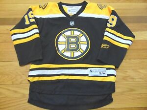 Image is loading REEBOK-NHL-BOSTON-BRUINS-TYLER-SEGUIN-JERSEY-SIZE- 7c2d2b049
