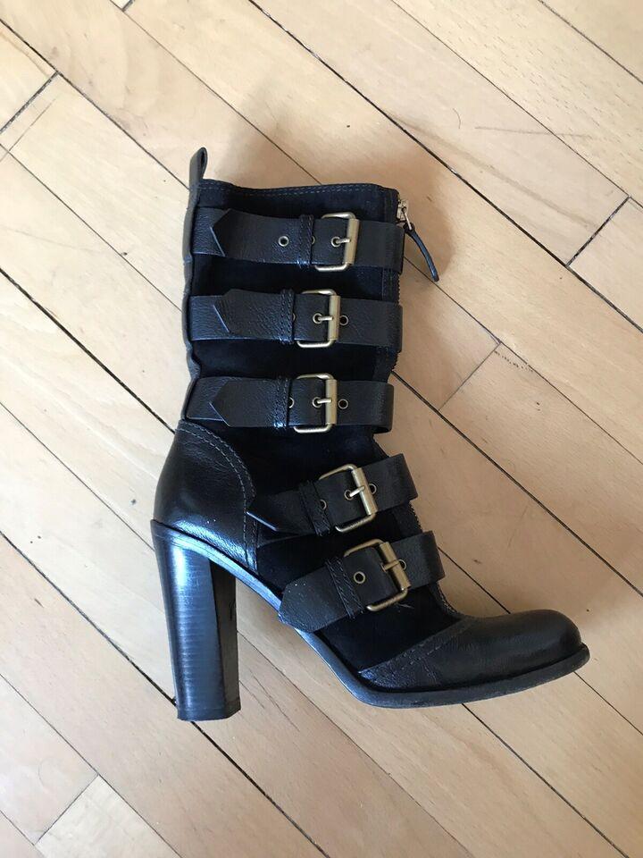 Støvler, str. 37, Marc Jacobs