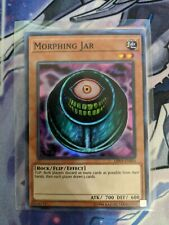 RETRO PACK MINT//NM *** MORPHING JAR ***  RARE RP02-EN083 YUGIOH