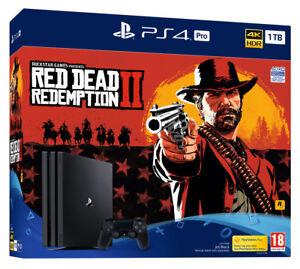 PS4-Pro-1TB-Red-Dead-Redemption-2-Console-Bundle
