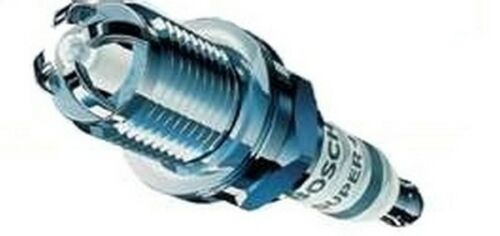 Bosch Spark Plug Sparking Ignition Engine Replace Part Peugeot Bipper 08-15 1.4