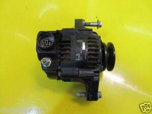 MERCURY OUTBOARD V6 V-6 225 HP 3.0L 3.0 ALTERNATOR GENERATOR 200/250/300?