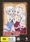 Fairy Tail : Collection 9 : Eps 97-108 (DVD, 2014, 2-Disc Set)