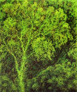 Jannys-ART-Fruehling-Kunst-Malerei-handgemalt-Acryl-Gemaelde-Bild-Leinwand