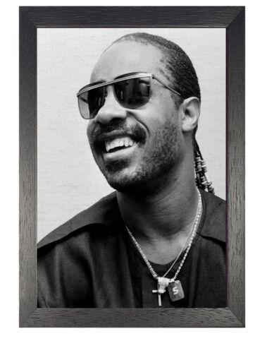 Antiquitäten & Kunst Stevie Wonder 2 American Music Singer ...