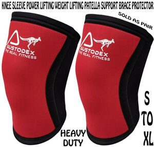 Austodex elbow Sleeve Power lifting Weight lifting elbow Protector pair