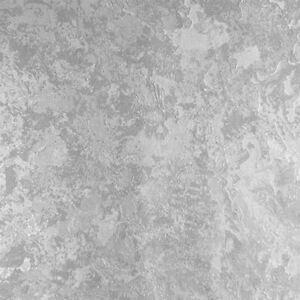 Ellen-Velours-Ecrase-Feuille-Metallique-Papier-Peint-Argent-Muriva-157502