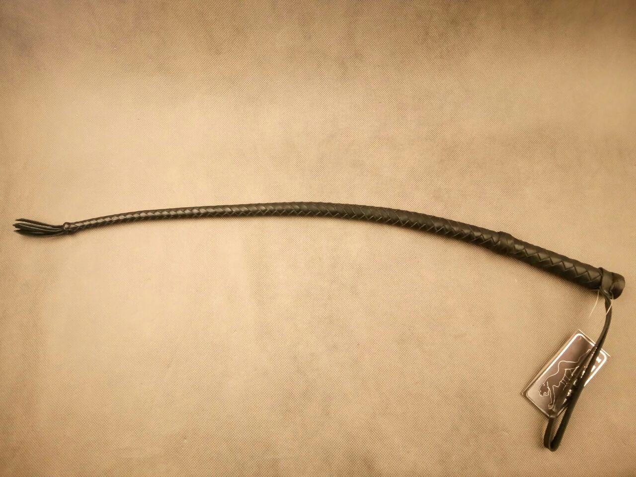 Genuine Leder Bull whip flogger crop nagayka nagayka nagayka 977bdd