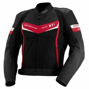 IXS-Rockford-Leather-Jacket-Size-52-Euro-SUPER-SALE