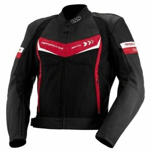 IXS-Rockford-Leather-Jacket-Size-56-Euro-SUPER-SALE
