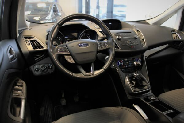 Ford C-MAX 1,0 SCTi 125 Titanium billede 5