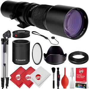 500mm-1000mm-Objektiv-fuer-Canon-EF-EOS-80d-77d-70d-60d-7d-6d-5d-t7i-t7s-t6i-t6-t5