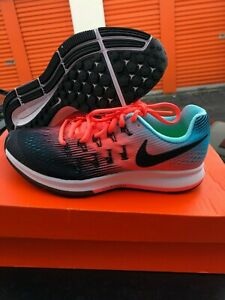 Details about New Women's Nike Air Zoom Pegasus 33 Running Shoes 831356 005 Size 6 6.5 8.5