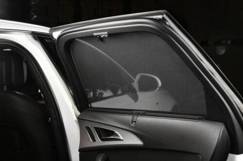 luneta trasera Protección solar para ford ka ab año 2016 cegar atrás