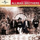 Universal Masters Collection by The Allman Brothers Band (CD, Dec-1999, Universal Distribution)
