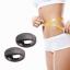 Orecchini-a-Perno-Dimagranti-Perdita-di-peso-Patch-magnetica-Slim-Body-Shaper-Yoga-dieta miniatura 3