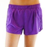 Ryka Women's Size 3xlarge Plum Purple Semi-fitted Technology Active Shorts