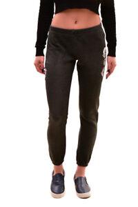 W £ 80 da Wildfox S Taglia Black Clean da B Rrp donna Knox Pants giardino Bcf712 B55SUq