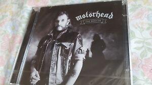Best-of-motorhead-2-x-cd-New-sealed