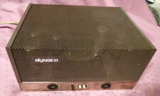 Dynaco Dynakit Stereo 70 Tube   Amplifier PAM-1 Power Stereo