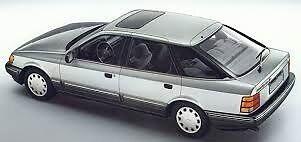 Ford Escort MK4 Granada MK3 Sierra Mk 2 Glass replacement Sunroof Seal BRAND NEW