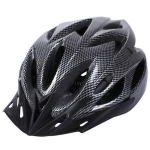 Casco-de-bicicleta-de-carbono-MTB-Ciclismo-para-Adulto-Ajustable-Unisex-Seguridad-Helme-Y3J3