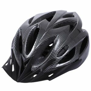 Carbon-Bicycle-Helmet-Bike-MTB-Cycling-Adult-Adjustable-Unisex-Safety-Helme-Y3J3