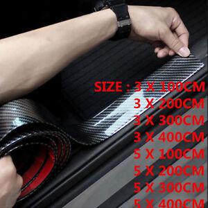 Accessrise-Car-Sticker-Carbon-Fiber-Rubber-Door-Sill-Protector-Edge-Guard-Strip