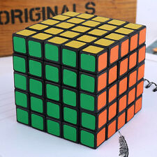 New 5X5X5 ABS Ultra-smooth Professional Speed Cube Rubik's Puzzle Twist