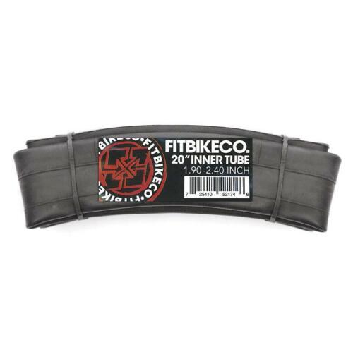 Fit Bikes Inner Tube 20 x 1.95-2.40 Each