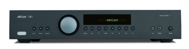 ARCAM FMJ A29 Integrated Stereo Amplifier #