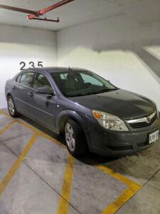 4-Door Charcoal 2007 Sedan for Sale!