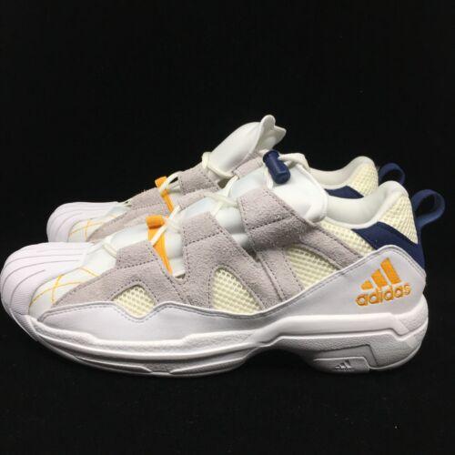 Adidas SS2G Workshop Consortium BC0698 Men/'s Sneakers