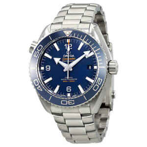 Omega-Seamaster-Planet-Ocean-Automatic-Men-039-s-Watch-215-30-44-21-03-001