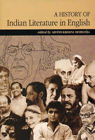 A History Of Indian Literature In English; Paperback Book; Mehrotra; N/A