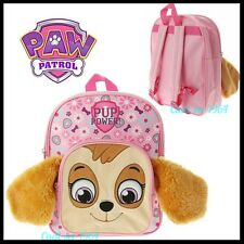 8e64cabfcad3 item 1 Pink Paw Patrol Pup Power 3D Backpack Rucksack with Large Fluffy  Ears Adj Straps -Pink Paw Patrol Pup Power 3D Backpack Rucksack with Large  Fluffy ...