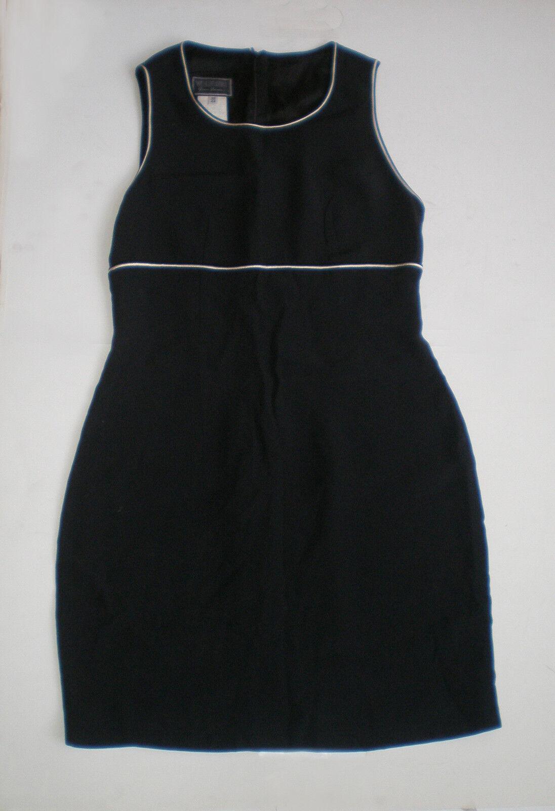 Gianni Versace Versus Kleid, Größe 30 44 (IT). Es fällt wie Größe 36 (DE) aus