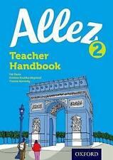 ALLEZ Insegnante manuale da 2