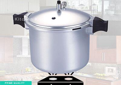 Anodisé Autocuiseur Blaze Professional Heavy Duty utilisation cuisine King