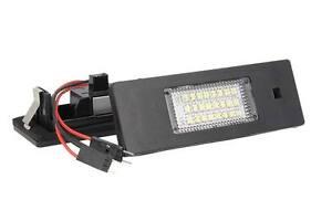 Set-Luces-Placa-Led-BMW-E87-LCI-E63LCI-E46-LCi-E89-F20-F12-F13-Con-Techo-LED