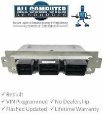 Engine Computer Programmed//Updated 2008 Ford Taurus X 8U7A-12A650-AMD 3.5L OEM