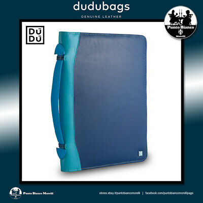 Dudubags | Dudu | Colorful - Tablet | Cartella Portadocumenti E Porta Tablet